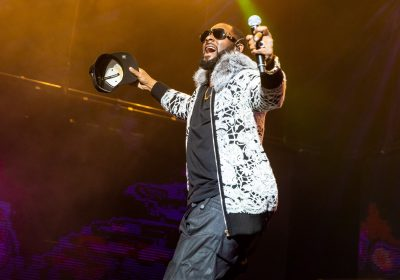 A Jury Convicted R. Kelly — But Will His Music Face Consequences? – NBC New York