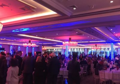 At Bronx Democratic Party Dinner, A Collision Of Four Gubernatorial Hopefuls