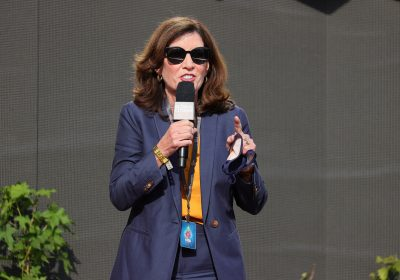New York Gov. Hochul Using God Unfairly in Vaccine Fight, Lawyer Claims – NBC New York