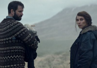 'Lamb' is Not Sheepish About the Horror of Loss